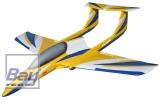JSM Xcalibur Jet 1855mm ARF (Yellow Sport) Gelb Blau Weiss