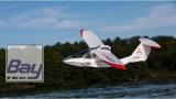 E-FLITE ICON A5 1.3M PARK FLYER