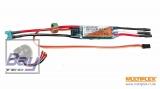 Multiplex Heron / Solius Antriebssatz