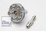 Hi-Flow Tankventil Nitro/Benzin/Jet