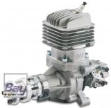 DLE35RA 35ccm Heckauslass Benzin Motor incl. Elektronischer Zündung - Heckauslass