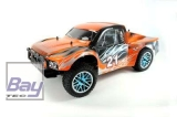 Short Course Truck Brushless M 1:10 / 2,4 GHz / 4 WD incl. Akku