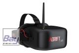 ADRIFT VR FPV inklusive 2s-LiPo-Akku mit 1.600 mAh Nennkapazität