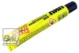 UHU ALLESKLEBER • mit sauberer und tropffreier Tube FLEX + CLEAN • 20g