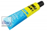 UHU HART • 35g  Nitrocellulose-Klebstoff für Kleinteileklebungen