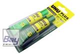 UHU PLUS ENDFEST 300  33g  2K-Epoxidharz für die Industrie