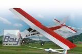 Air Trainer 46 1600mm Lasercut Holzbausatz