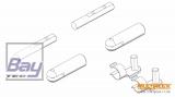 Multiplex Strebenanschlüsse FunCub XL