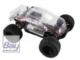 LC-Racing Mini Brushed Off-Road Monster Truck 1:14 RTR (EMB-MTL)