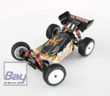 LC-Racing Mini Brushless Buggy 1:14 RTR (EMB-1H)