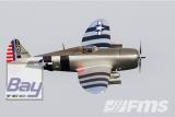 FMS P-47 RAZORBACK BONNIE PNP 1500mm