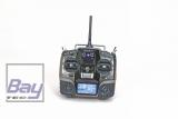 Graupner Fernsteuerungs-Set mx-20 HoTT, DE, 12 Kanal & Empfänger GR-16