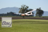 RESport ARF weiß/orange 2000mm ARF