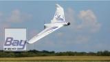 E-flite Opterra 2m Flying Wing  BNF Basic