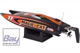 Joysway Magic Cat V4 RTR 2.4GHz  (Black)