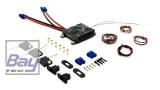 Spektrum AR12300T 12 Kanal Powersafe Empfänger