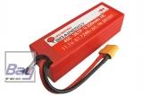 Brainergy LiPo 3s1p  11,1V 5.200mAh  45C XT90 HARDCASE