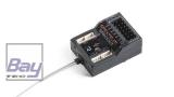 Spektrum SR6000T Slim-Empfänger mit Telemetrie