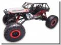 Crazy Crawler Red 4WD RTR 1/10 Rock Crawler 2,4GHz