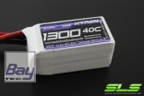 SLS XTRON 1300mAh 4S1P 14,8V 40C/80C