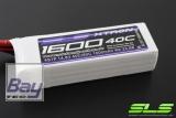 SLS XTRON 1600mAh 4S1P 14,8V 40C/80C