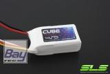SLS X-CUBE 450mAh 3S1P 11,1V 30C/60C