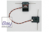 AR6200 6 Kanal 2,4 GHz Empfänger DSM2