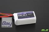 SLS XTRON 800mAh 4S1P 14,8V 40C/80C
