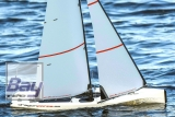 Joysway Dragon Force 65 V6 Yacht RTR 2.4Ghz Masthöhe 915mm