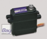 Bay-tec Quartz QZ2106 BB/MG Servo 21,3g 13,9mm 6,85kg 0,15sec
