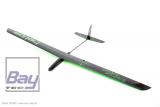 Aero-Naut Helios 2545mm CNC Lasercut Holzbausatz