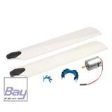E-Flite Blade Tuningset Aerodynamik