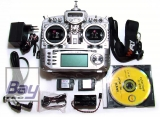 WFT09 9 Kanal Computersender 35 MHz Mode 2