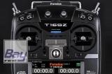 Futaba T16SZ - 16 Kanal 2.4GHz M2 incl. R7008SB Combo (Gas Links) + 1 x Gratis Empfänger Aktion