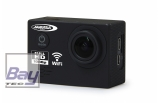Camara Full HD Pro Wifi V2 schwarz  16 MPixel