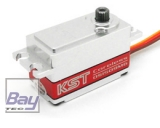 KST DS1509MG Low Profile HV Servo