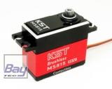 KST MS815 Brushless Heli Taumelscheibenservo geeignet für 550 bis 700`er Klasse