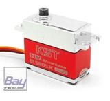 KST BLS805X Heli Heck / Tail Servo geeignet für Helis der 550 -700èr