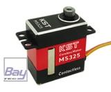 MS325 HV Heli Taumelscheiben und Heck-Servo 450èr Klasse empfohlen