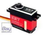 KST MS565 Heli Heckservo geeignet für 450 er bis 500 er Klasse