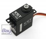 KST MS320 Digital Servo mit Alugehäuse und Metallgetriebe