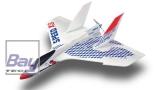 Speed XS ARTF mit 500W Antrieb & Servos