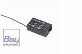 Graupner Empfänger GR-12 HoTT 2.4 GHz 3-Achs Gyro
