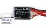 Graupner Empfänger GR-12L HoTT 2.4 GHz SUMD +T