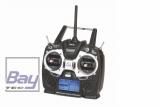 Graupner Fernsteuerung mz-12 HoTT, DE, 6 Kanal, Sender einzeln