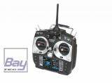 Graupner Fernsteuerungs mz-18, DE, 9 Kanal Einzelsender
