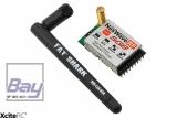 Fatshark 5.8 GHz Nexwave Empfängermodul mit Race Band für Dominator Videobrille