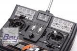 FUTABA F14 Navy 4/8-Kanal Einzelsender 40MHz