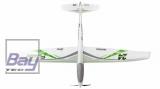 Multiplex BK Funray 2000mm - neue Hybridbauweise