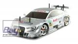 Audi RS5 DTM brushless 1/10 LIZENZ AMX RACING